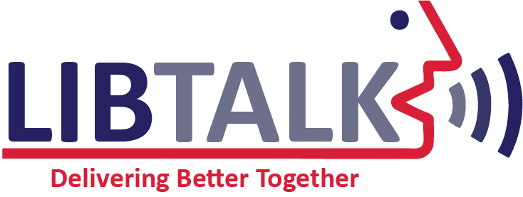 libtalk logo